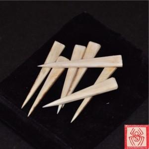Костяные иглы, мамонт (5000 р)